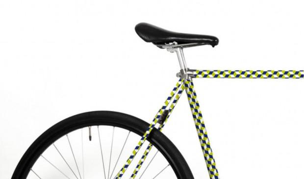 Mooxie-Fahrradfolie