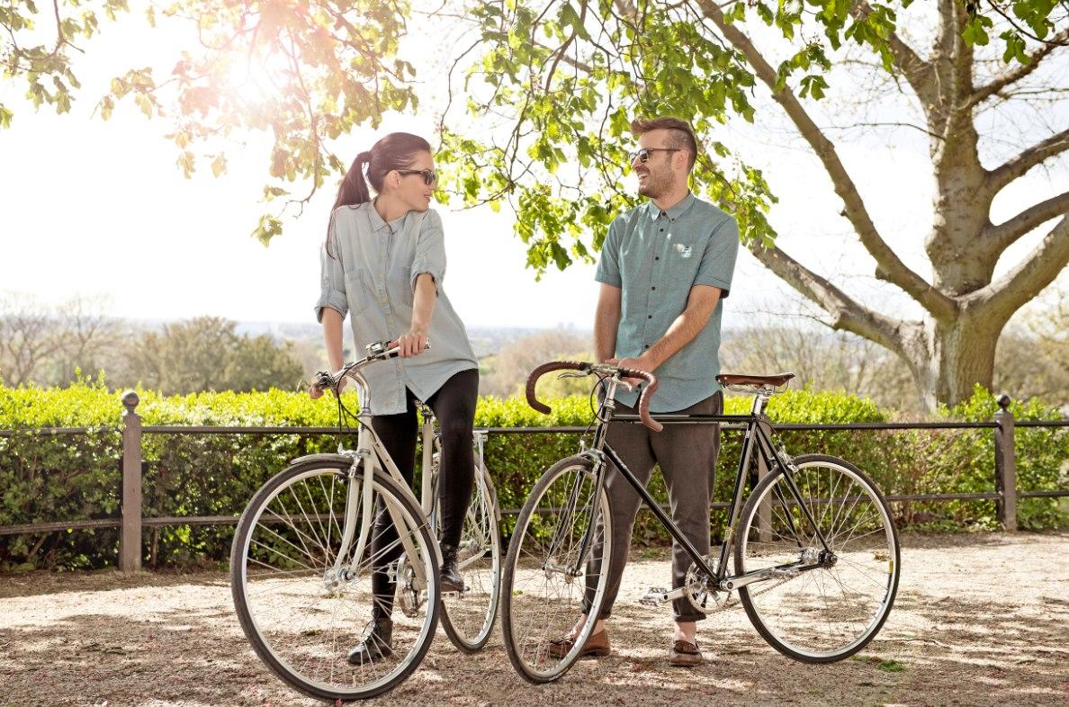 Cooper-Bikes