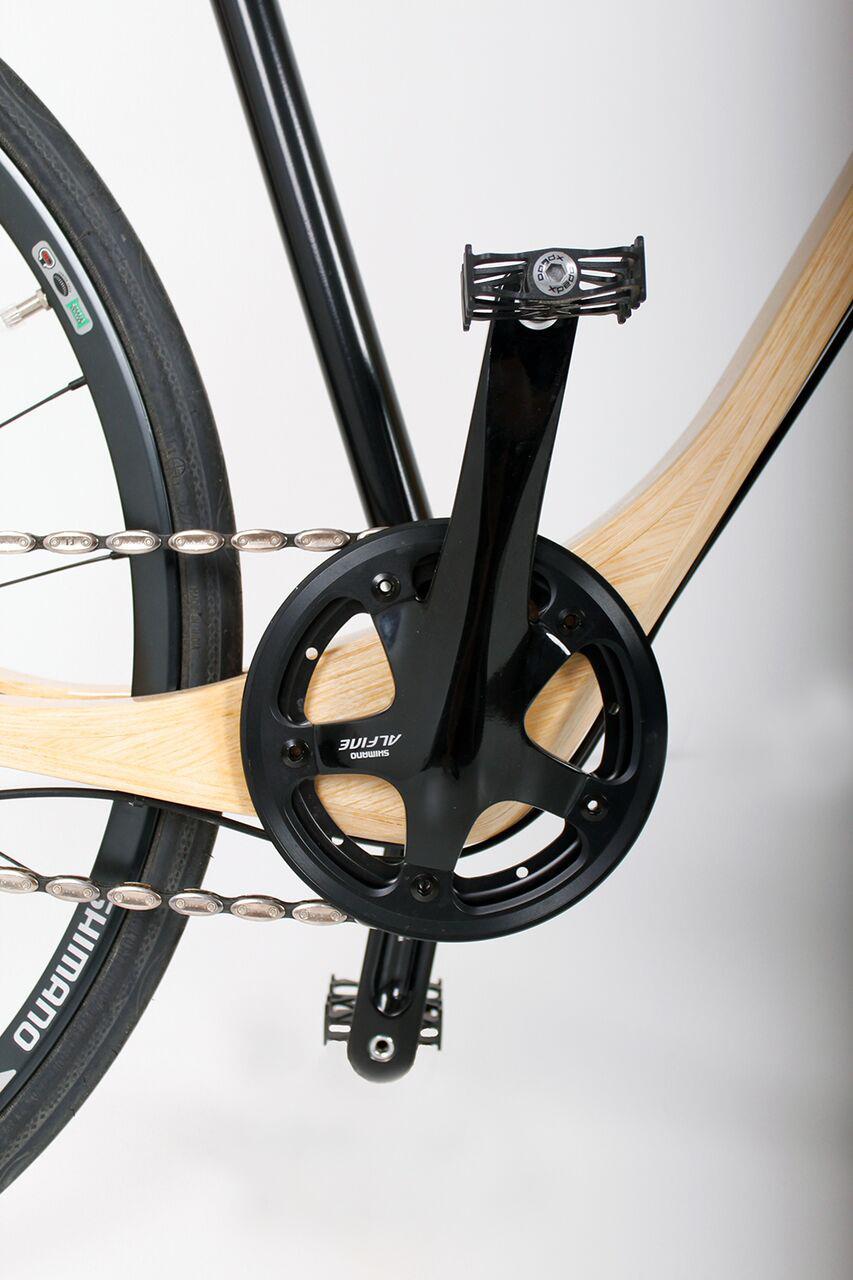 Formfreund-Rootbike
