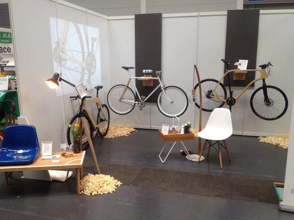 Formfreund_Bielefeld Fahrradmesse