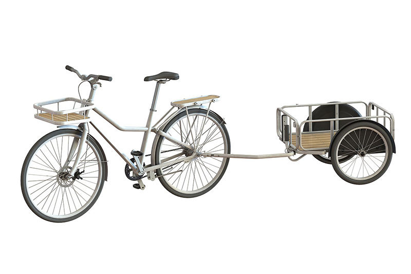 Ikea-Sladda-Fahrrad