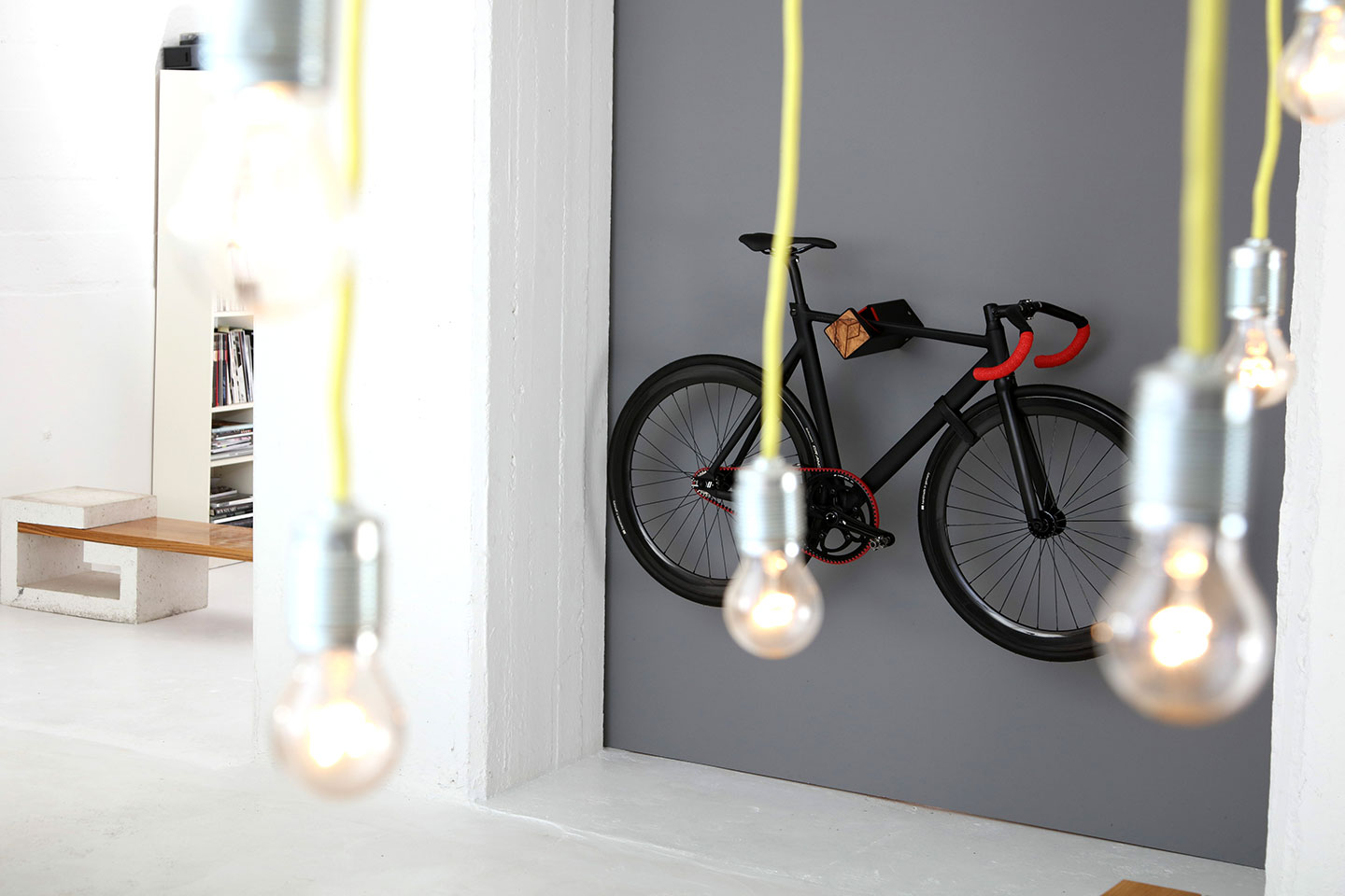 parax d rack fahrradhalterung made with passion we love to bike. Black Bedroom Furniture Sets. Home Design Ideas
