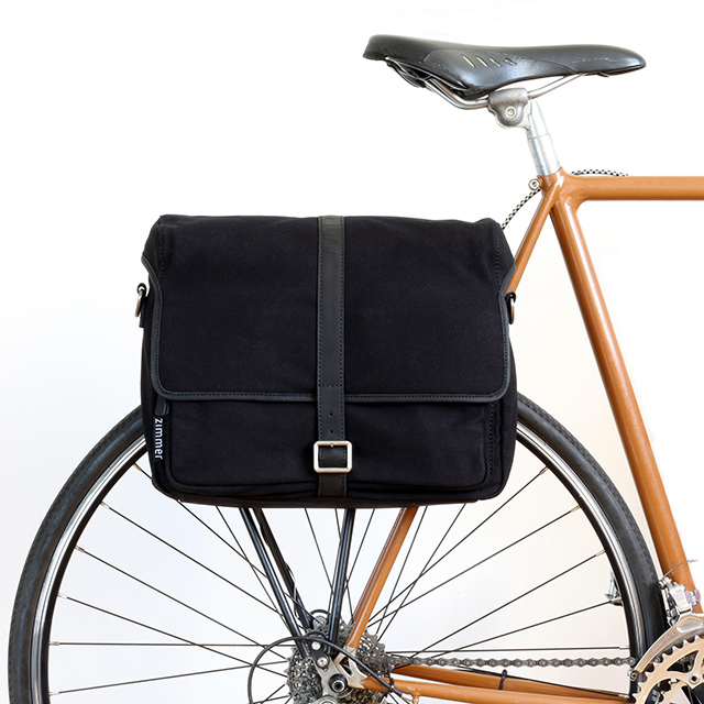 Zimmer-Fahrradtasche-Toronto-am-Gepaecktraeger-2