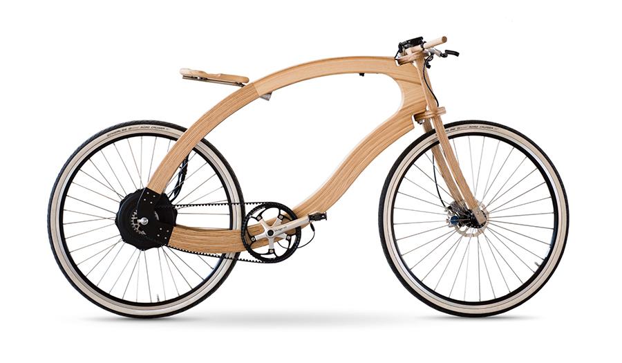 Aceteam-E-Bike-aus-Holz