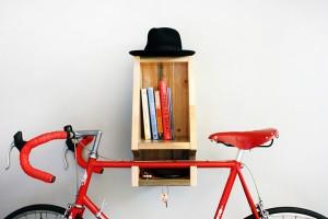 Killwood-Bika-Wandhalterung-Fahrrad