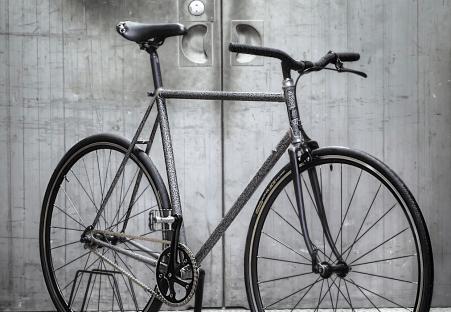 Happarel Bicycles: Reflektierende Tattoos für's Fahrrad