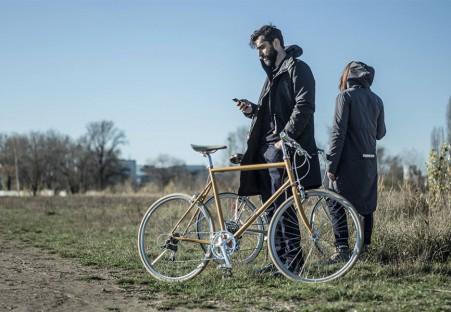 SegraSegra: Bicycle to Office Fashion