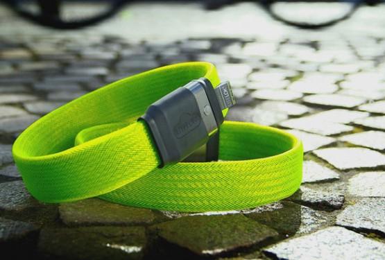 Litelok: Das leichteste Hochsicherheitsschloss für's Fahrrad
