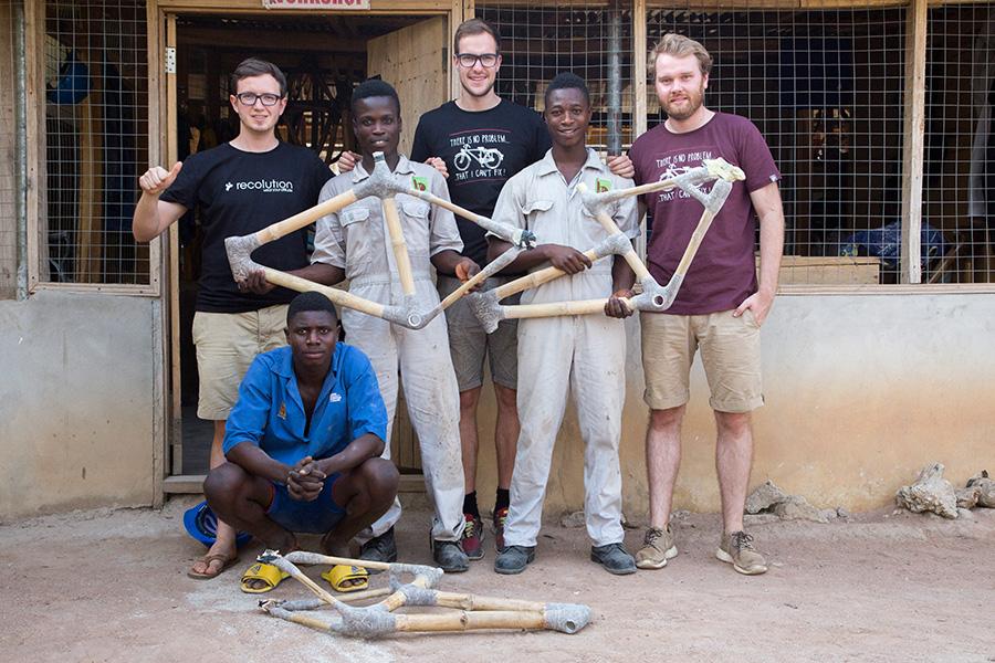 my-boo-bambusfahrrad-team